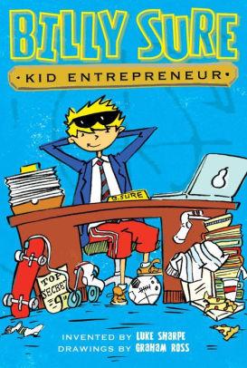 Billy Sure Kid Entrepreneur book