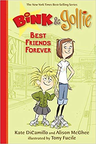 Bink and Gollie: Best Friends Forever book