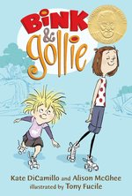Bink and Gollie book