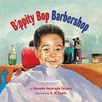 Bippity Bop Barbershop book
