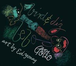 Bird & Diz book