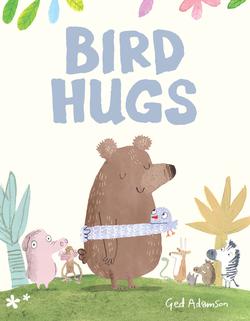 Bird Hugs book