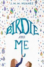 Birdie and Me book