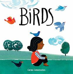 Birds book
