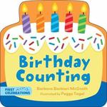 Birthday Party Counting book