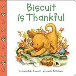 Biscuit Is Thankful book
