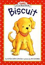 Biscuit book