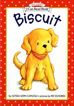 Biscuit book