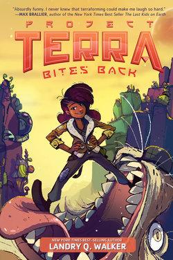 Bites Back book