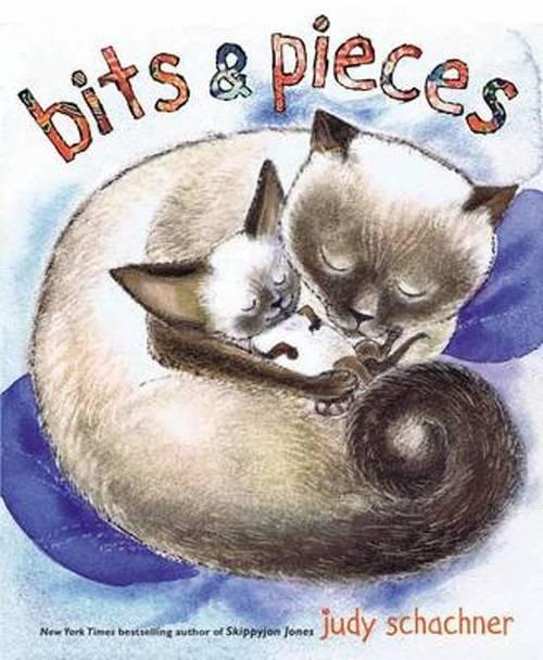 Bits & Pieces book