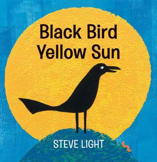 Black Bird Yellow Sun book