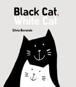Black Cat, White Cat book