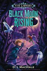Black Moon Rising book