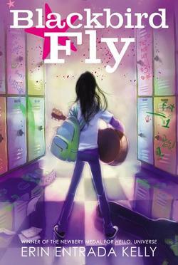 Blackbird Fly book