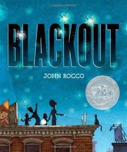 Blackout book
