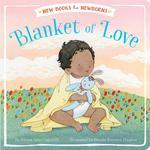 Blanket of Love book