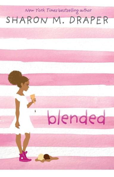 Blended book