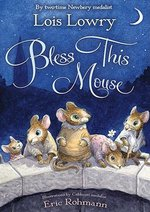 Bless This Mouse book