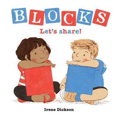 Blocks book