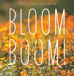 Bloom Boom! book