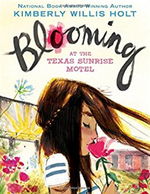 Blooming at the Texas Sunrise Motel book