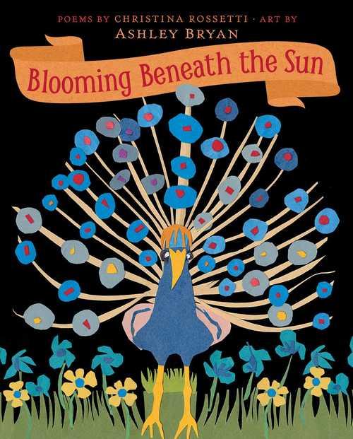 Blooming Beneath The Sun book