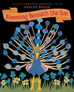 Blooming Beneath The Sun book
