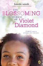 Blossoming Universe of Violet Diamond book