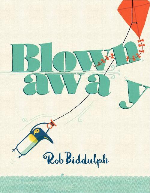 Blown Away Book
