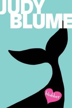 Blubber book