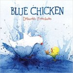 Blue Chicken book