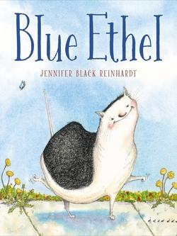 Blue Ethel Book