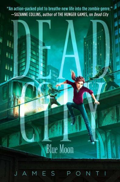 Blue Moon book