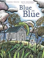 Blue on Blue book