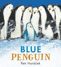 Blue Penguin book