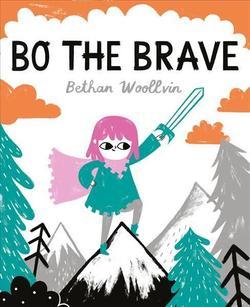 Bo the Brave book