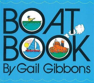 Boat Book book