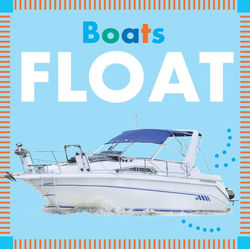 Boats Float book