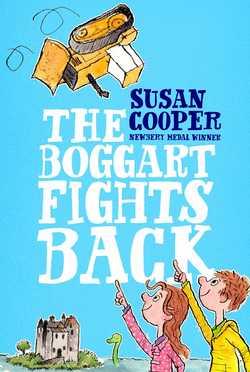 Boggart Fights Back book