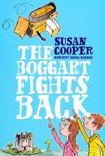 Boggart Fights Back book