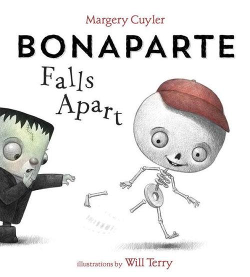 Bonaparte Falls Apart book