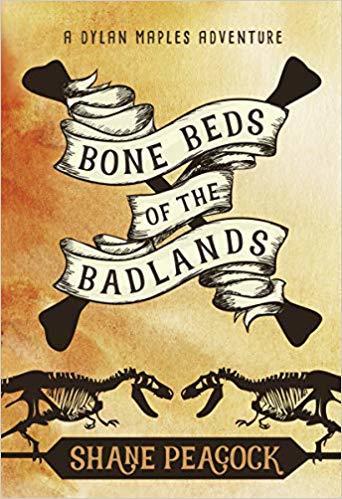 Bone Beds of the Badlands  book