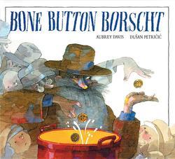 Bone Button Borscht book