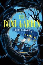 Bone Garden book