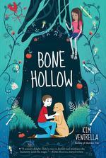 Bone Hollow book