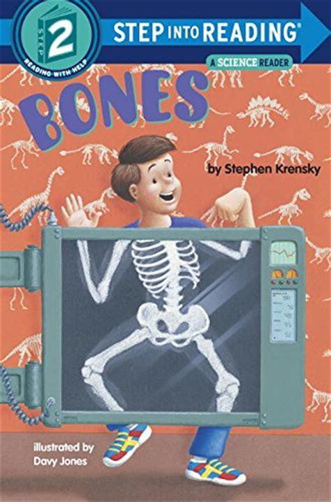 Bones book