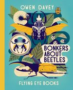 Bonkers about Beetles book