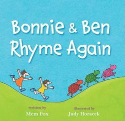 Bonnie & Ben Rhyme Again book