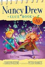 Boo Crew book