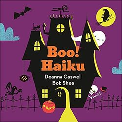 Boo! Haiku book